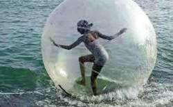 Water Balls