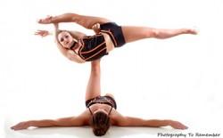Acrobats & Circus Acts