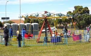 Barrel Swings