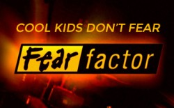 Fear Factor Kidz Party