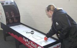 Hoop Ball Game