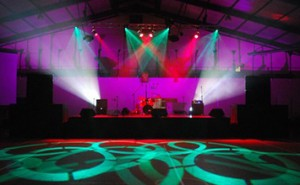 Lighting Hire