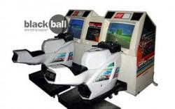 Suzuka Driving Simulator
