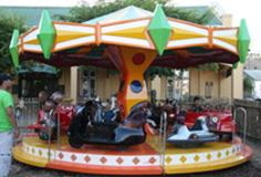 Kiddie's Toy Ride